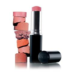 be blush cheek color