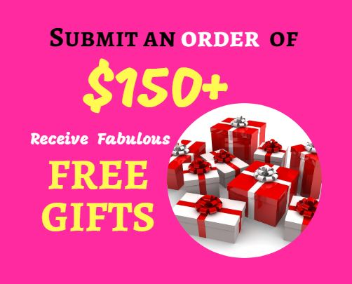 fabulous free gifts