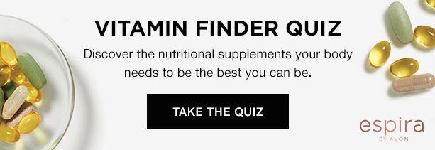 vitamin finder