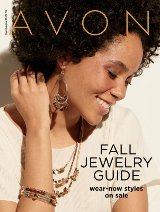 FALL JEWELRY GUIDE