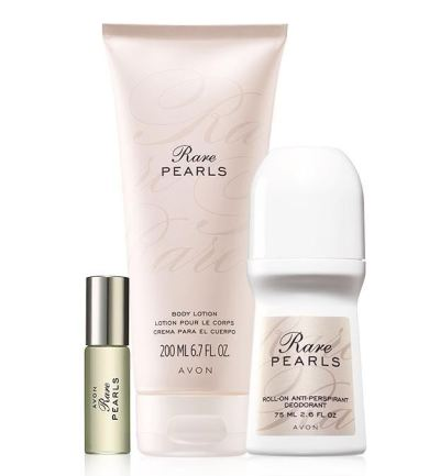 Rare Pearls On-the-Go Bundle