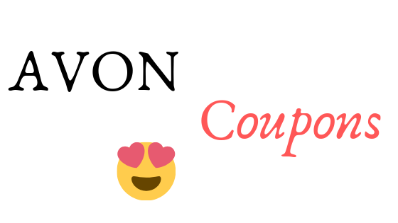 Avon coupons