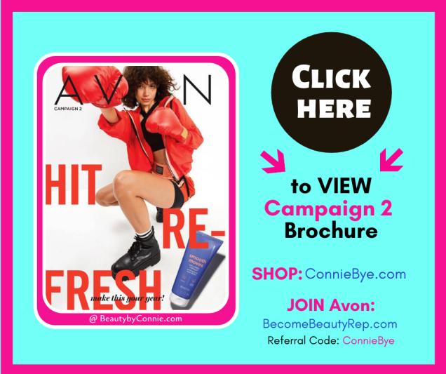 Avon Campaign 2 2020 Catalog
