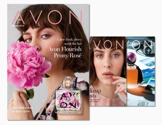Avon Campaign 9 2020 Catalog