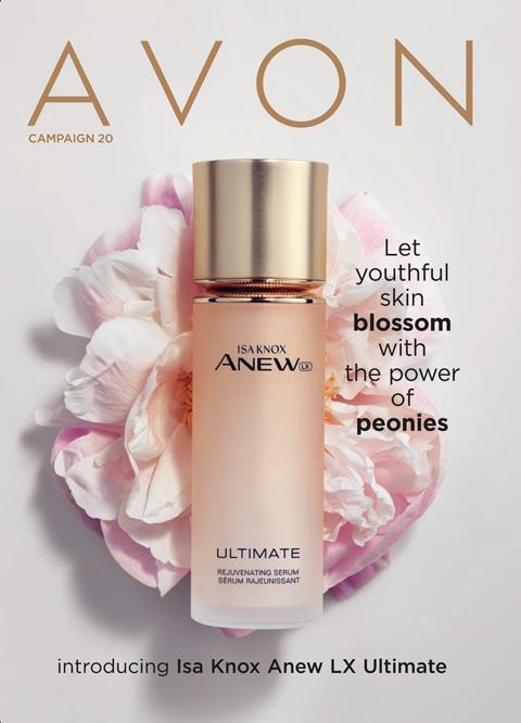 Avon Catalog Campaign 20 2020